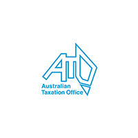 Australian Taxation Office logo 200x200