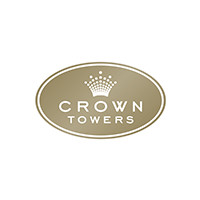 Crown Towers logo 200x200