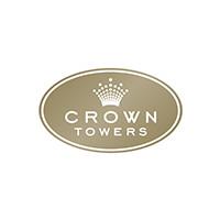 Crown Towers logo 200x200
