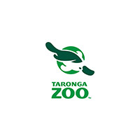 Taronga Zoo logo 200x200