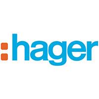 Hager logo 200x200