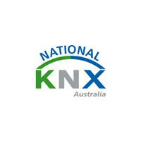 KNX National Logo 200x200