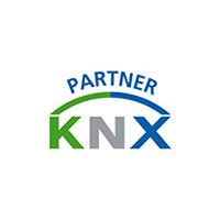 KNX partner logo 200x200