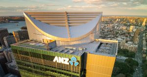 ANZ Project