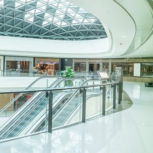 Shopping Centre solutions