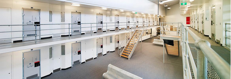 Ravenhall Correctional Centre