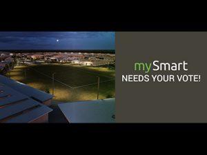 mySmart Vote