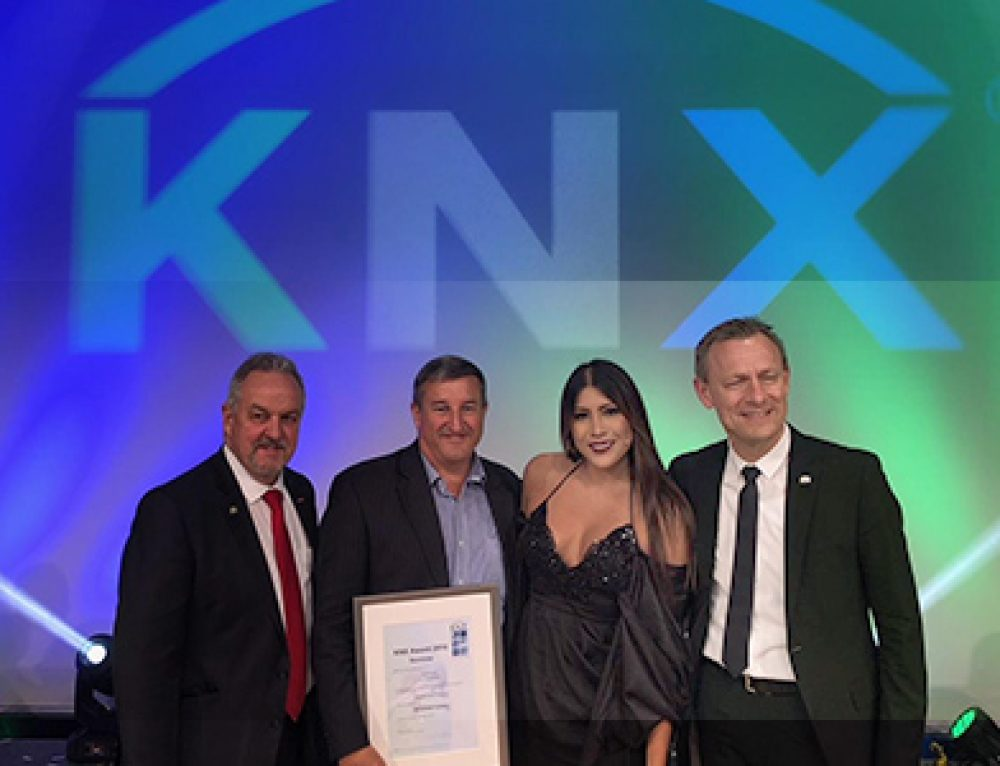 The 2018 KNX Awards Results Are In