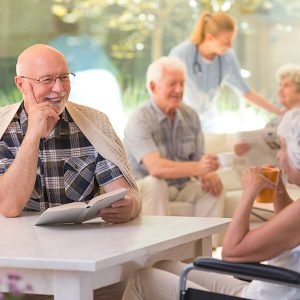 Intelligent Aged Care