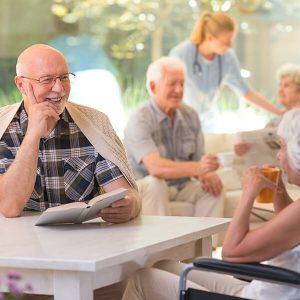 Intelligent Aged Care