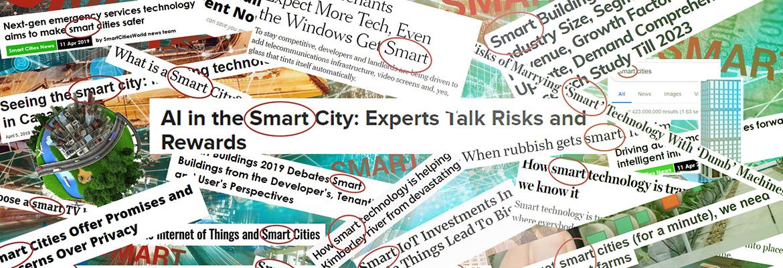 Keep It Smart – Basics #4: What Is 'Smart' Technology?