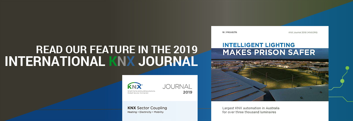 KNX Feature