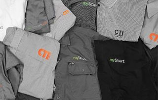 mySmart Uniforms