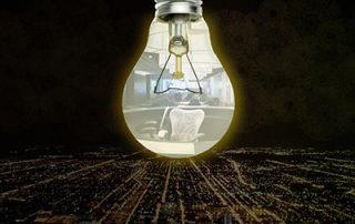 Smart Lighting Commercial