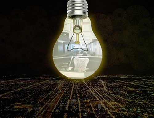 How Smart Lighting Influences Commercial Environments