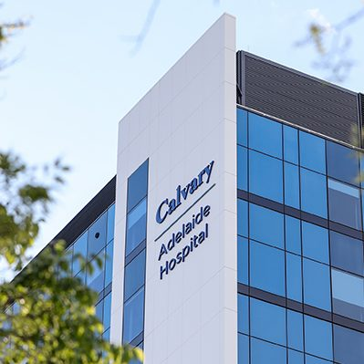 Calvary Adelaide Hospital