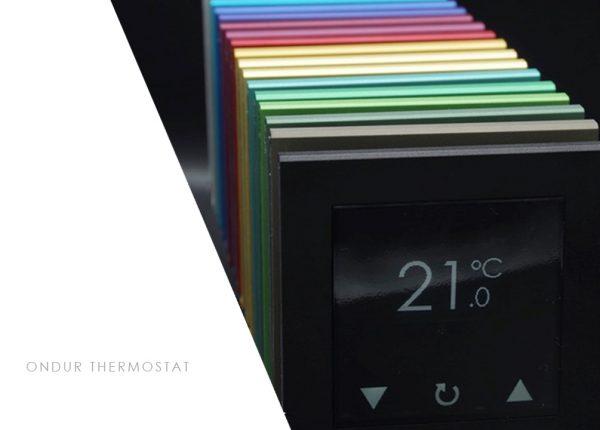 AuVerte Ondur Thermostat